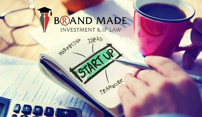 Не пытайтесь запустить стартап прежде,чем не получите на него патент.