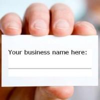 Удачное название для фирмы.